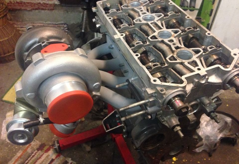 Lada 2112 16V turbó (2014)