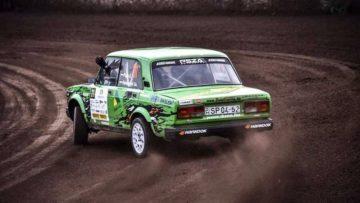 Rallye képek vegyesen (2019)